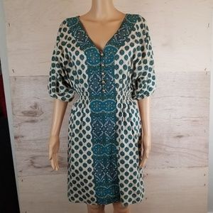 Juicy Couture Boho Getaway Collection Dress